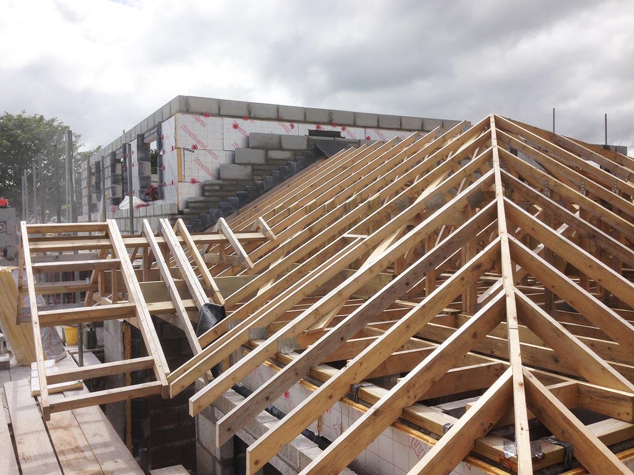 Construction cornwall